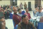 "Nugroho Dwi Karyanto ""Mewek"" Saat Pamitan dengan Masyarakat Natuna"