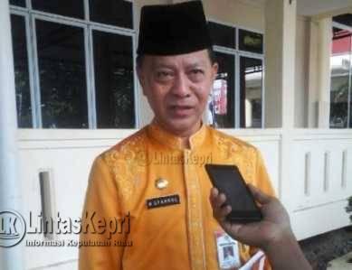 Pulau Penyengat Jadi Tujuan Kedutaan Besar Republik Indonesia (KBRI) Se-ASEAN