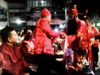 Ketua Walubi Minta Walikota Aspal Jalan di Kota Tanjungpinang