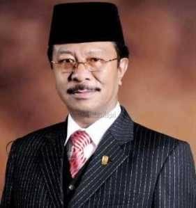 Besok, DPRD Kepri Jadwalkan Pelantikan Syarifah dan Asep