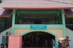 Pengelolaan Pasar Puan Maimun Dinilai Masih 'Semberawut'