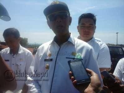 Pemko Prioritaskan Pejabat Lokal Isi Jabatan Daripada Pendatang