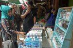 Dewan Temukan Banyak Barang Dagangan Ilegal Di Pasar