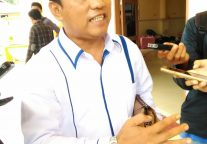 Ketua Komisi II Yohanis Janji Usahakan Akses Jalan ke Sebuton Bunguran Barat