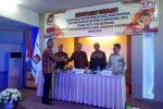 KPU Tanjungpinang Tetapkan DPS 144.241 Jiwa