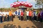 40 KK di Desa Lancang Kuning Terima Bantuan Rumah BSPS