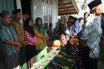 Wabup Natuna Turut Hantarkan Jenazah Sariyah Kades Air Lengit