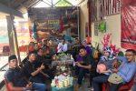 Ketua PD XXXl KB FKPPI Kepri Open House