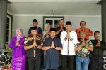 KB FKPPI Kepri Hadiri Open House di Rumah Pembina