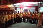 Hanura Daftarkan 44 Kader Terbaiknya Maju Bacaleg