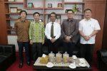 DPRD Kepri Terima Kunjungan Konsulat Singapura