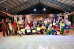 Disbudpar Tanjungpinang Gelar Parade Tari