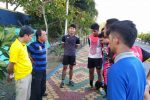 PSTI Kepri Ikut Pra PON di Sukabumi