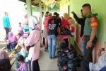 FKPS Cs Salurkan Amanah para Dermawan ke Desa Selaut Bunguran Barat