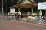 FPSS Bersih-Bersih Makam LeluhurSempena HUT RI Ke-74