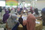 DP3AP2KB Kepri Sukses Bina Forum PUSPA se Kepri tentang PUG dan PUHA