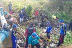 PUPR Tanjungpinang Goro Bersihkan Drainase