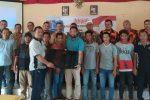 Tim Youtubers asal Natuna Ini Gelar Aksi Sosial dari Hasil Iklan
