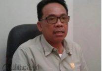 Jarmin Sidik Bakal Jadi Wakil Ketua I DPRD Natuna