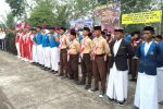 14 Sekolah di Natuna Ikuti Lomba PBB dan PPM HUT TNI ke 74 di Makodim
