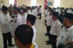 Rombak Kabinet, Hamid Rizal : Layani Masyarakat dengan Baik dan Cepat