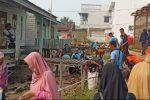 Hadiri WCD, Ngesti Ajak Masyarakat Bebaskan Natuna dari Sampah Plastik