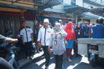 Wakil Wali Kota Tanjungpinang Tinjau Lokasi Revitalisasi Pasar