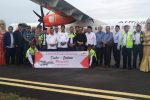 Wings Air Layani Rute Pulang Pergi Dabo-Batam