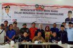 FKDM Bersama Media Tangkal Hoaks dan Radikalisme