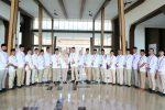 Ketua Umum Gerindra Dorong Syahrul Maju Pilgub Kepri