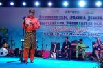 20 Tahun Natuna Berdiri, Hamid Sebut Kesejahteraan Masyarakat Belum Terwujud