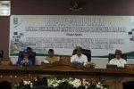 DPRD Natuna Gelar Sidang Paripurna tentang Penyampaian Pidato Bupati pada HUT Natuna ke 20