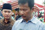 Dikabarkan Berpasangan dengan Syahrul, Rudi: Sah-sah Saja Terpenting Satu Tujuan