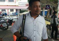 Gegara Posting Status di Facebook Terkait Penusukan Wiranto, Auliansyah Ditangkap Polisi