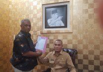 Mantapkan Diri Maju Pilbup Bintan, Yudi Iskandar Mengundurkan Diri dari PNS