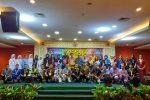 Plt Gubernur Kepri Tutup LKS SMK 2019