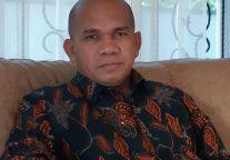 Wan Aris Sayangkan Pemda Natuna Tak Akomodir Kebutuhan Tenaga Kerja Daerah