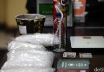 12 Kg Sabu Diamankan, 1 Pelaku Jaringan Narkoba di Kepri Ditembak Mati