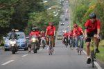 Melayu Raya Fun Bike Merangkai Pulau Menyatukan Hati