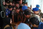 228 dari 282 Anggota Satpol PP TanjungpinangTes Urine, Hasilnya Sementara Negatif