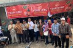 Anggota DPRD Tanjungpinang Dapil 1 Terima Keluhan Pedagang Saat Reses ke Pasar