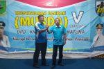 Pimpin KNPI 2019-22, Haryadi Bertekad Jadikan Natuna sebagai KLP
