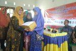 Peringati Hari Ibu ke 91, GOW Natuna Ajak Ngesti Baksos di Binjai