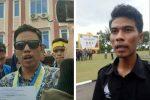 PMII dan Presma UMRAH Angkat Bicara Soal Penerimaan Karyawan Baru di BUMD Tanjungpinang