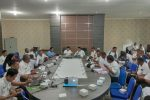 Pemkab Lingga Gelar Rapat Persiapan MTQ Tingkat Kabupaten