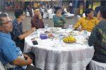Ketua dan Anggota DPRD Natuna Hadiri Ramah Tamah dengan Ketua Komisi I DPR RI