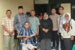 Wali Kota Kunjungi Rumah Singgah Tanjungpinang di Jakarta