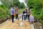 PDTI Lingga Bersama PLD Sertifikasi Pembangunan di Desa Sunggai Besar