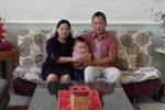 Ucapkan Selamat Imlek, Keluarga Eryandy Ingin Masyarakat Natuna Hidup Rukun