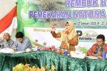 Soal Provinsi Natuna, Wabup : Jika Kita Tak Berjiwa NKRI, Mungkin Kita Sudah Lepas